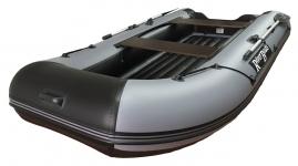 Лодка RiverBoats RB-350 (НДНД)