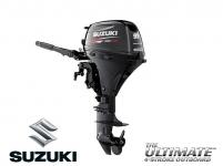 Мотор лодочный Suzuki DF9.9BES