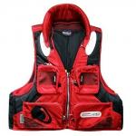 Жилет Aqua Sport Red