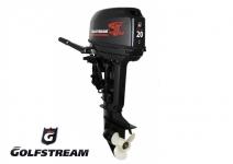 Golfstream (Parsun) T 20 BMS