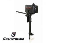 Golfstream (Parsun) T 2.6 BMS