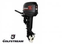 Golfstream (Parsun) T 30 ABMS