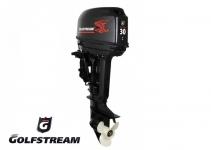 Golfstream (Parsun) T 30 AFWS