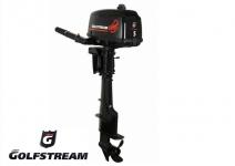 Golfstream (Parsun) T 5 BMS