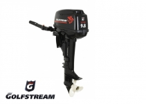 Golfstream (Parsun) T 9.8 BMS