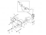 Замена лепесткового клапана ПЛМ